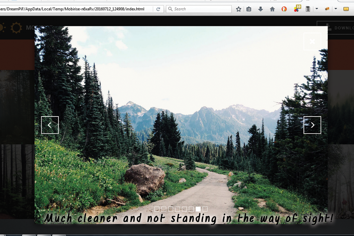 Free HTML5 Web Authoring Software Free Download
