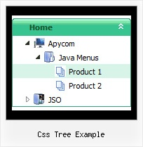 Css Tree Example Download Tree Crear Menus