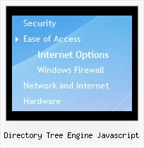 Directory Tree Engine Javascript Tree Menu Sample Frame Version