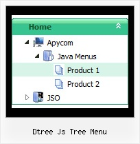 Dtree Js Tree Menu Tree Absolute Menu