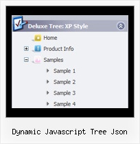 Dynamic Javascript Tree Json Drag And Drop Tree Examples