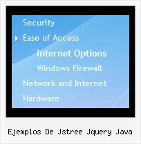 Ejemplos De Jstree Jquery Java Tree Animated Interface