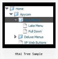 Html Tree Sample Tree View Drag And Drop