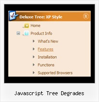 Javascript Tree Degrades Ejemplos Javascript Trees