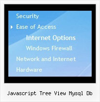 Javascript Tree View Mysql Db Tree Drop Down Code Examples