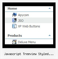 Javascript Treeview Styled Checkboxes Tree Xml Navigation