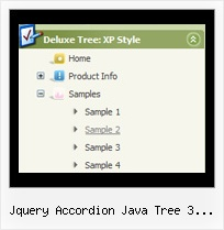 Jquery Accordion Java Tree 3 Levels Css Select Tree
