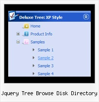 Jquery Tree Browse Disk Directory Tree Javascript Drag Drop Cool