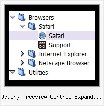 Jquery Treeview Control Expand Method Tree Dynamic Menu Sample