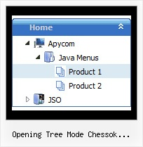 Opening Tree Mode Chessok Megaupload Tree Menu Mouseover Dropdown
