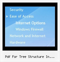 Pdf For Tree Structure In Javascript Dynamic Menu Tree View