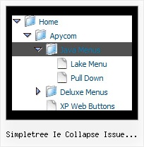 Simpletree Ie Collapse Issue Jquery Tree Click Position