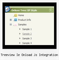 Treeview Ie Onload Js Integration Cselect And Tree