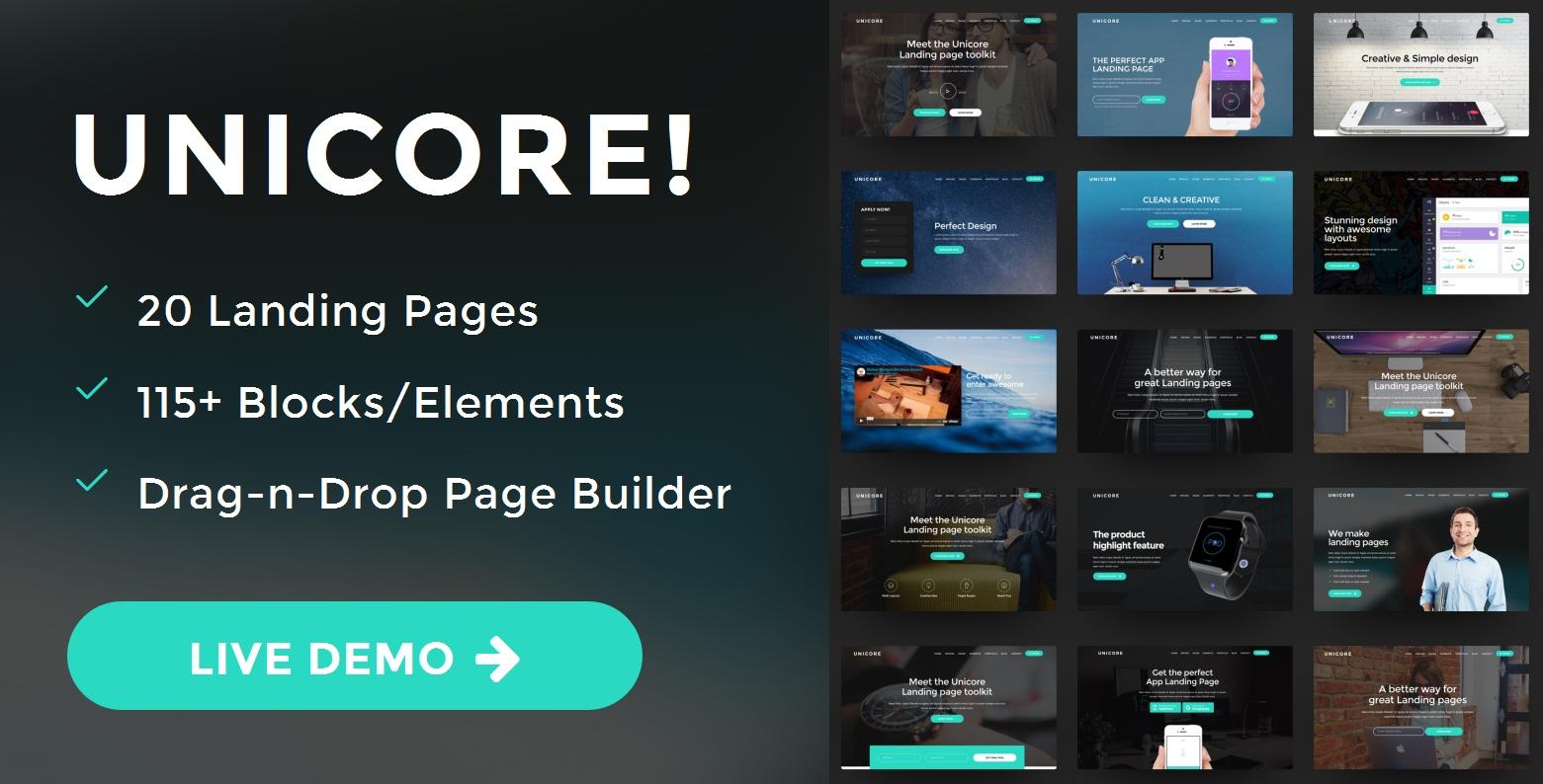 Best Bootstrap Navbar Theme Download