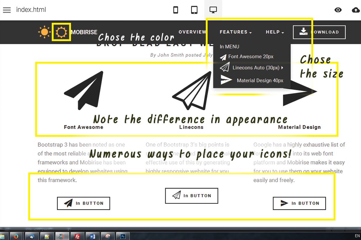 Easy Offline Web Development Software Free Download