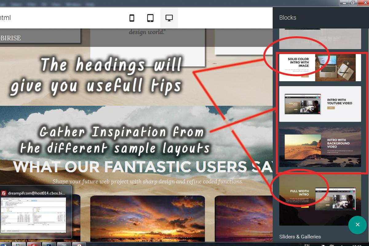 Best Free Site Creator