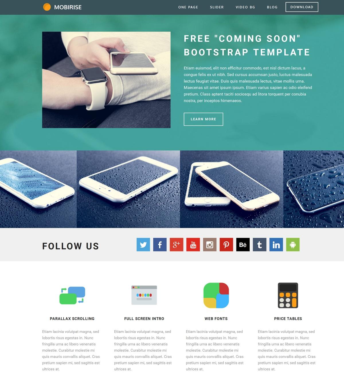 Free Website Maker