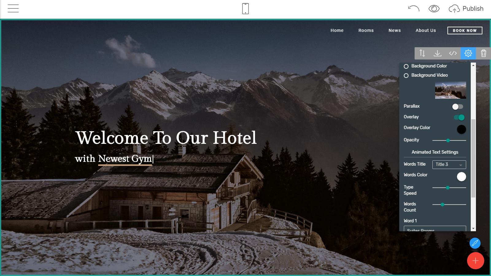 free website themes